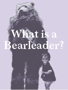 About the Bearleader