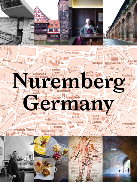 Surprising Nuremberg