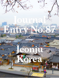 Eat Jeonju Food Tour