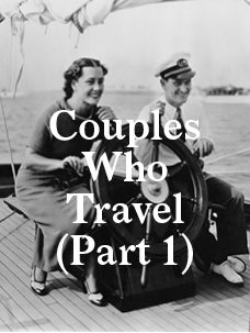 Advice for Couples who Travel (Part 1)
