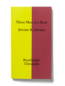 Three Men in a Boat – $9.95