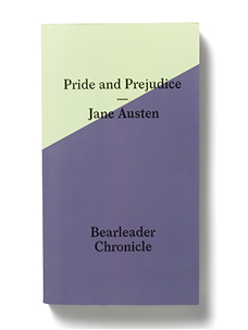 Pride and Prejudice – $9.95