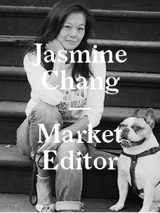Welcome to Jasmine Chang, Bearleader's new Market Editor