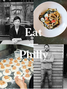 Eat a City: Philadelphia