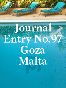 Thirty-Seven, Reasons to Stay in Gozo