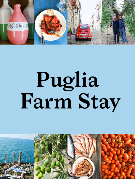 The Best Food in Southeast Italy? Especially Puglia